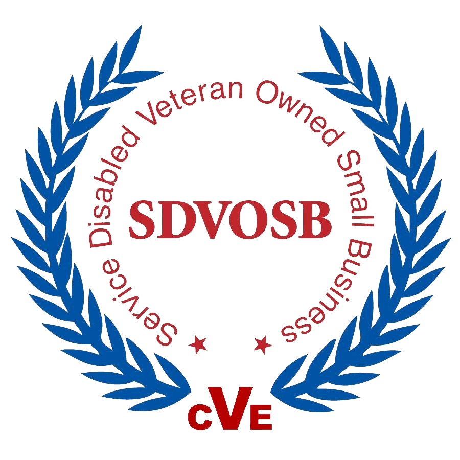 Service Disabled Veteran Owned Small Business-SDVOSB